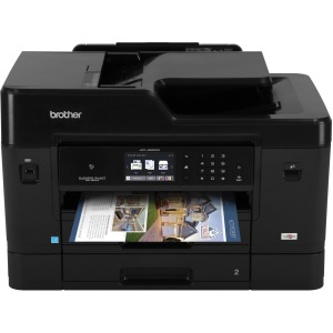 Brother Business Smart Pro MFC-J6930DW Multifunction Printer - Color - Inkjet - Duplex