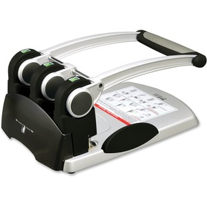 Business Source Manual 3-Hole Punch
