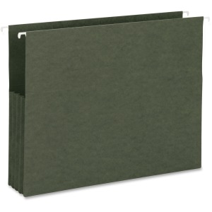 Business Source Hanging File Pockets