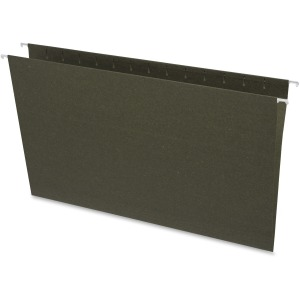 Business Source Standard Hanging File Folders