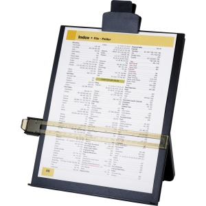 Business Source Easel Copy Holder