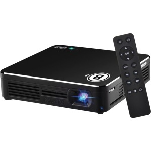 Business Source DLP Projector - Black