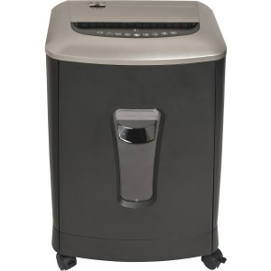 Business Source Light Duty Cross-cut Shredder