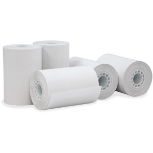 Business Source Recycled+ Receipt Paper