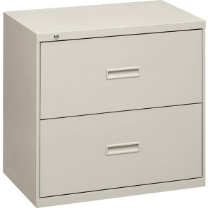 HON 2-Drawer Lateral File