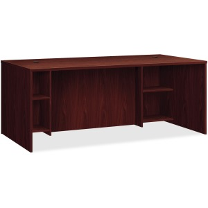 HON BL Breakfront Desk Shell