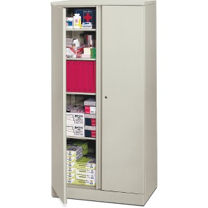 basyx by HON Metal Storage Cabinet