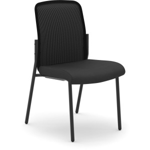 HON Instigate Mesh Back Stacking Chair