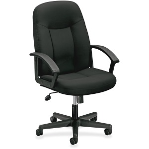 HON High-Back Executive Chair