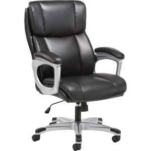 Sadie 3-Fifteen Executive Leather Chair