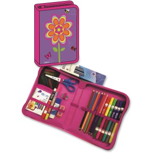 Blum Flower K-4 School Supply Kit