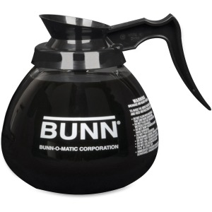 BUNN 12-Cup Pour-O-Matic Decanter