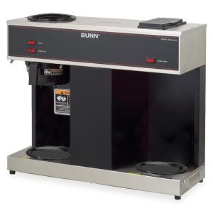 BUNN Pour-O-Matic VPS Coffee Brewer