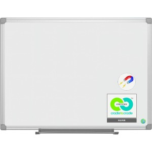 MasterVision Earth It! Dry-erase Board