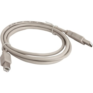 Compucessory USB 2.0 A-B Printer Cables