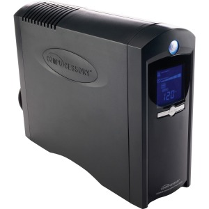 Compucessory 750-watt UPS Power System
