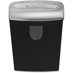Compucessory Compact Light-duty Cross-cut Shredder