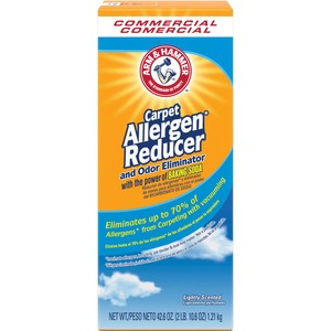 Church & Dwight Commercial Carpet Allergen Reducer