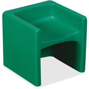 Children's Factory Multi-use Chair Cube