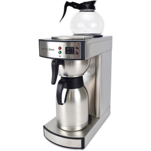 Coffee Pro Commercial Coffeemaker