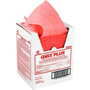 Chicopee Quix Pretreated Towels