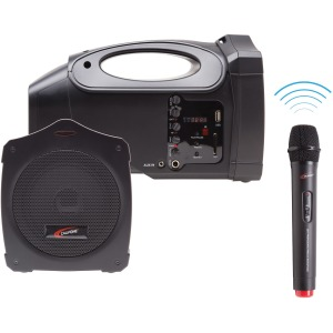 Califone Wireless Megaphone Via Ergoguys