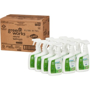 Green Works Bathroom Cleaner Spray