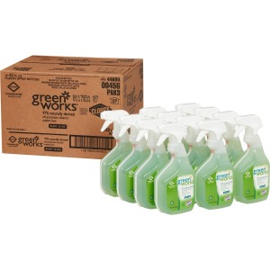 Green Works All-Purpose Cleaner Spray