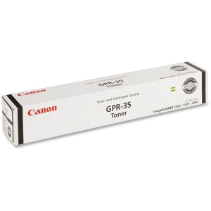 Canon GPR-35 Original Toner Cartridge
