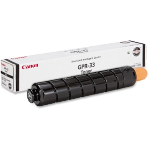 Canon GPR-33 Original Toner Cartridge
