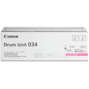 Canon DRUM034 Drum Unit