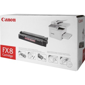 Canon FX8 Original Toner Cartridge