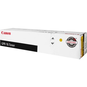Canon GPR-16 Original Toner Cartridge
