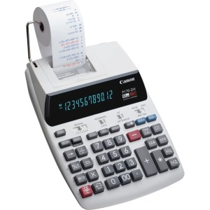Canon P170-DH-3 Printing Calculators