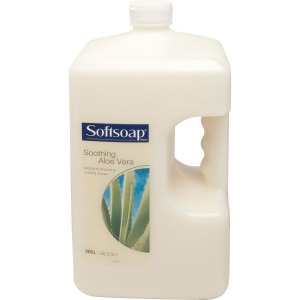 Softsoap Liquid Hand Soap Refill - Soothing Aloe Vera