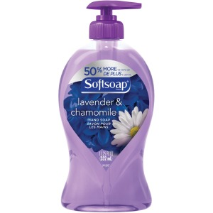 Softsoap Lavender/Chamomile Hand Soap