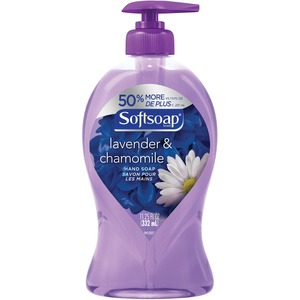 Softsoap Lavender Hand Soap