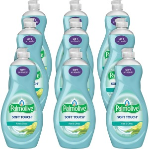 Palmolive Soft Touch Ultra Dish Soap