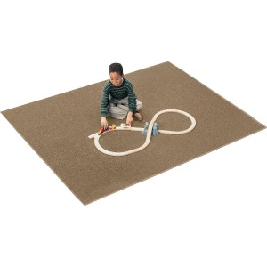 Carpets for Kids Mt. St. Helens 6'x9' Rug