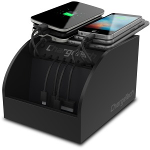 ChargeTech All-In-One Charging Station
