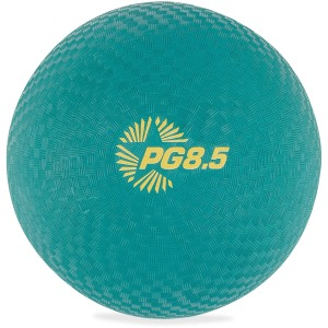 Champion Sports 8.5 Inch Playground Ball Green