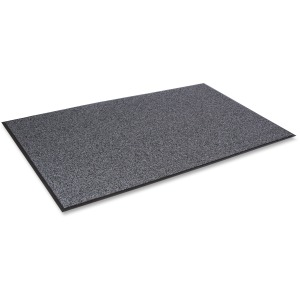 Crown Mats Cross-over Wiper/Scraper Mat