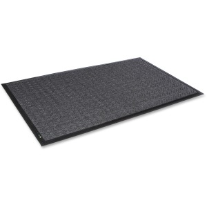 Crown Mats EcoPlus Recycled Wiper/Scraper Mat