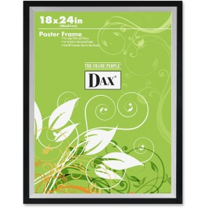 Dax Burns Group Metro 2-tone Wide Poster Frame