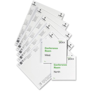 Durable Replacement Paper Insert