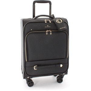 bugatti Travel/Luggage Case (Carry On) Travel Essential - Gold, Black
