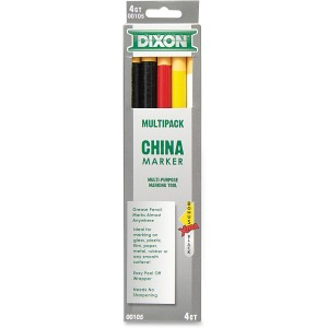 Dixon China Marker Multi-purpose Marking Tool
