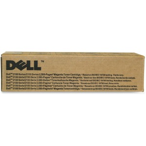 Dell 8WNV5 Toner Cartridge