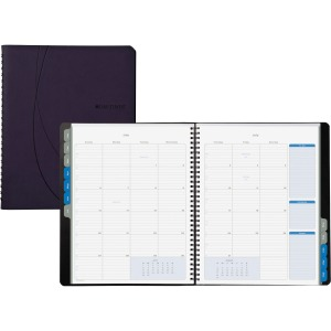 Day-Timer Essentials Monthly Business Planners