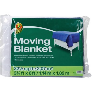 Duck Brand Moving Protection Blanket